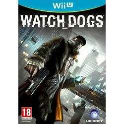Watch Dogs [Nintendo Wii U]