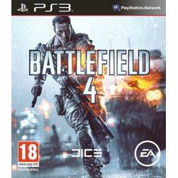 Battlefield 4 (Software Pyramide) [PlayStation 3]