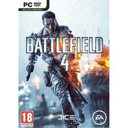 Software Pyramide PC Battlefield 4