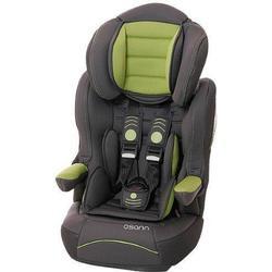 Osann Auto-Kindersitz Comet, Quilt Framboise, 2017