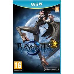Bayonetta 2 [Nintendo Wii U]