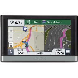 Garmin nüvi 2557Lmt-Eu GPS-Navigationsgert