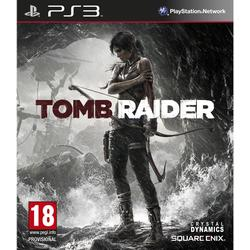 Tomb Raider / uncut [UK Import] / [PlayStation 3]