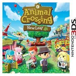 Animal Crossing™: New Leaf