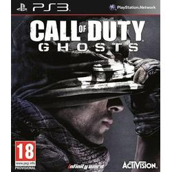 Call of Duty: Ghosts (100% uncut) / [PlayStation 3]