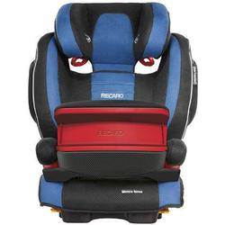RECARO Monza Nova IS Ruby