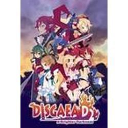 Disgaea Dimension 2 / A Brighter Darkness / [PlayStation 3]