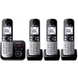 KX-TG6824GB, analoges Telefon