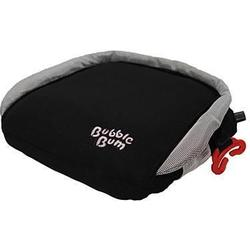 BubbleBum - Inflatable Child's Safety Booster Seat - Black