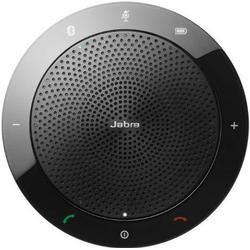Jabra Speak 510 UC Bluetooth-Freisprecheinrichtung für Cisco, Avaya, Unify zertifiziert (Mobile Konferenzlösung, USB, Blueto