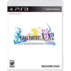 FINAL FANTASY X/X / 2 HD Remaster / [PlayStation 3]