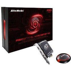 AverMedia 61C9850000AE Videoschnittkarte