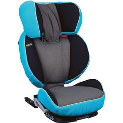 BeSafe Kindersitz iZi UP X3 Tone-in-Tone Ruby Red