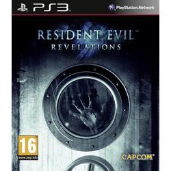 Resident Evil Revelations [PlayStation 3]