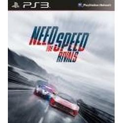 Need for Speed: Rivals / [PC]