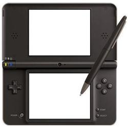 Nintendo Dsi Xl Console Green 1,13 Kg