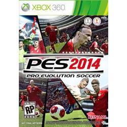Pro Evolution Soccer 2014 xbox German