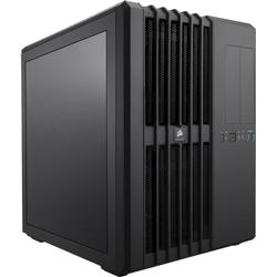 Corsair Carbide AIR 540 Midi Tower schwarz ATX/mATX/mITX Seitenfenster (ohne NT)