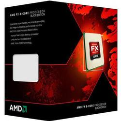 AMD FX-8320 8-Core 3.5GHz AM3+ 16MB Cache 125W retail112041