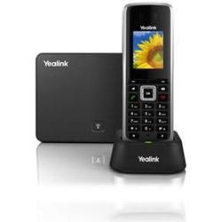 Yealink SIP Dect Telefon Sip-W52H Mobilteil