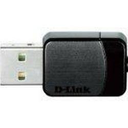 D-Link WLAN Stick USB 2.0 750 MBit/s DWA-171