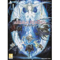 Final Fantasy XIV: A Realm Reborn Collector's Edition [PEGI]