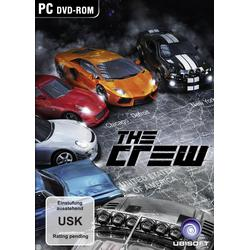 The Crew (Software Pyramide) [PC]