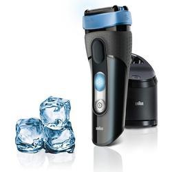 Braun CoolTec CT2cc System wet&dry Rasierer-System