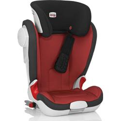 Britax Römer - Kindersitz Kidfix XP SICT Black Series, Moonlight Blue