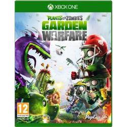 Plants vs. Zombies: Garden Warfare [AT-PEGI] (Xbox ONE)