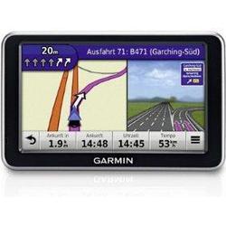 Garmin nüvi 140 LMT CE Navigationsgerät inkl. lebenslangem Kartenupdate*