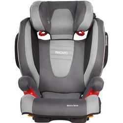 Recaro Monza Nova 2 Seatfix mocca
