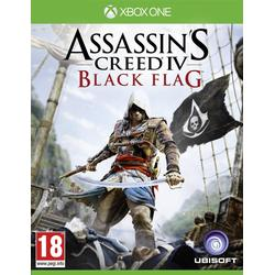 Assassin's Creed Black Flag (Xbox One)