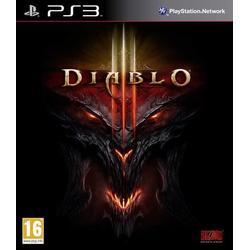 Software Pyramide PS3 Diablo 3