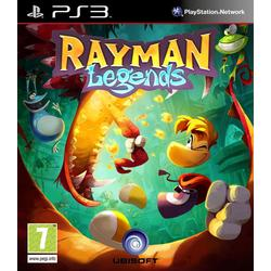 Rayman Legends (Software Pyramide) [PlayStation 3]