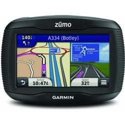 Garmin Motorradnavigationsgerät zumo390LM