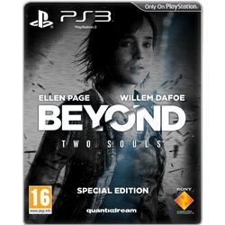 Beyond: Two Souls / Steelbook Special Edition (exklusiv bei Amazon.de) / [PlayStation 3]