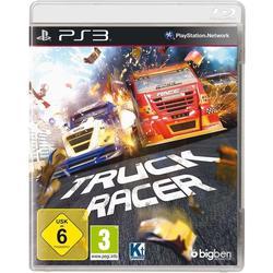 Truck Racer / [PlayStation 3]