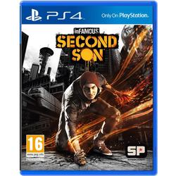 inFAMOUS: Second Son (Nordic)