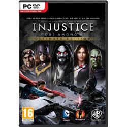 Injustice: Götter unter uns - Game of the Year Edition (PC)