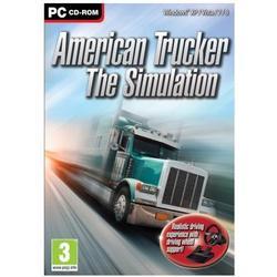 American Trucker / Die Simulation / [PC]