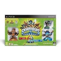 Skylanders Swap Force Starter Pack / [PlayStation 3]