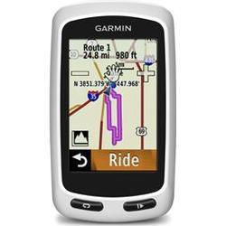 Garmin Edge Touring - Elektronik