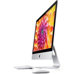 Apple iMac 27.0 Core i5-4570 8GB RAM 1TB HDD GeForce GT 755M 1GB - ME088D/A