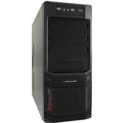 LC/Power LC/925B/ON PC Gehäuse schwarz