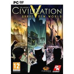 Sid Meiers Civilization® V: Brave New World (DLC)