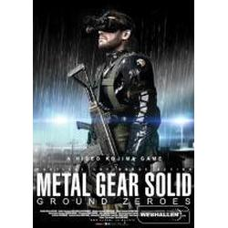Metal Gear Solid 5 / Ground Zeroes