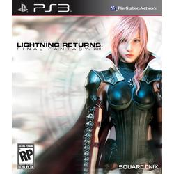 Koch Media Lightning Returns Final Fantasy Xiii Ps3