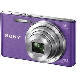 Sony »DSC-W830« Kompaktkamera (ZEISS Vario-Sonnar® T*, 20,1 MP, 8x opt. Zoom)
