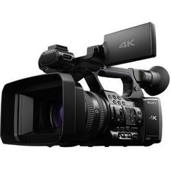 SONY FDR-AX1EB Camcorder 4K, CMOS 8300000 Megapixel, 12x opt. Zoom